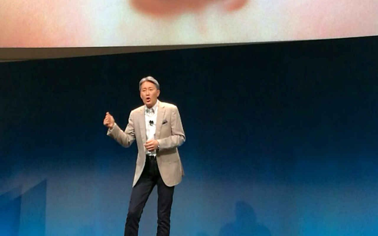 Estamos en la senda del crecimiento: Sony