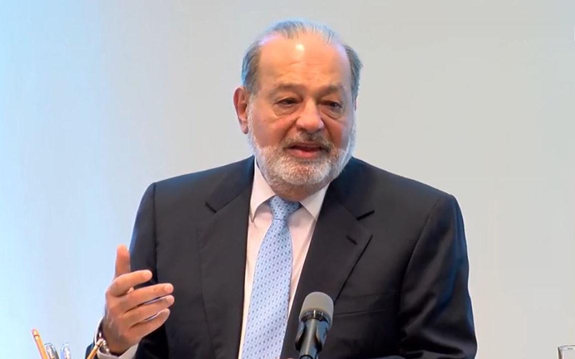 Perú recibe apoyo de Carlos Slim por inundaciones