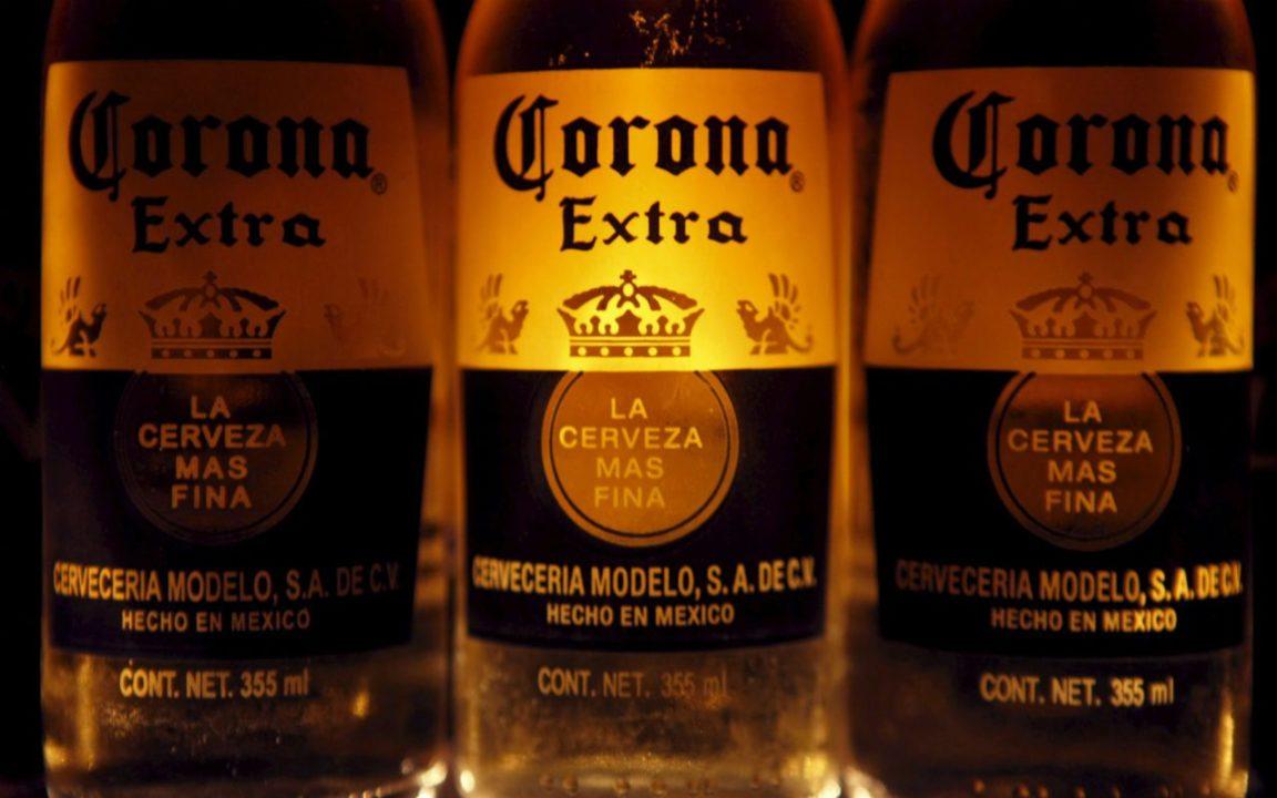 Grupo Modelo quiere que trabajes haciendo cervezas