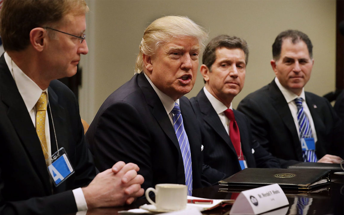 Trump podría derrumbar a economías de Norteamérica: Serra Puche