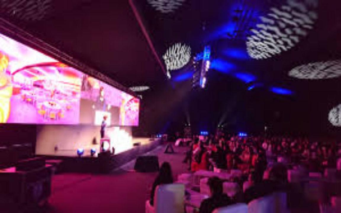 Event Industry Show: La meca de la industria de los eventos