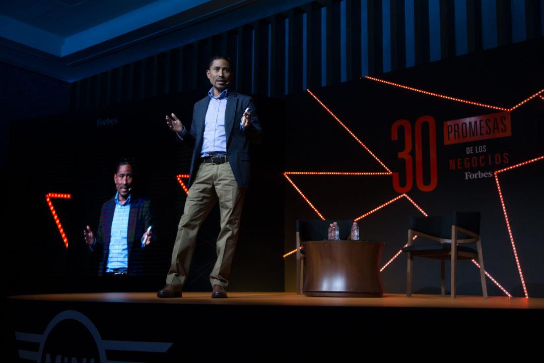 Inspiración, el motor de los emprendedores mexicanos