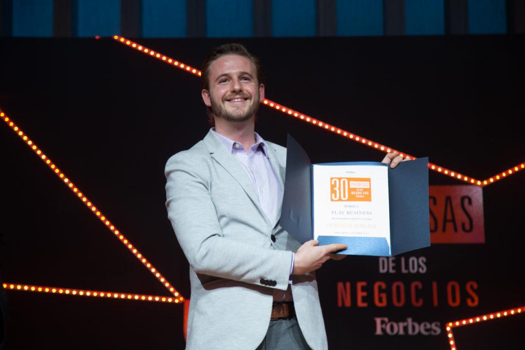 Los emprendimientos favoritos de los lectores de Forbes México