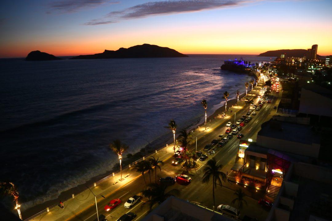 Mazatlán será el anfitrión del tianguis turístico 2018