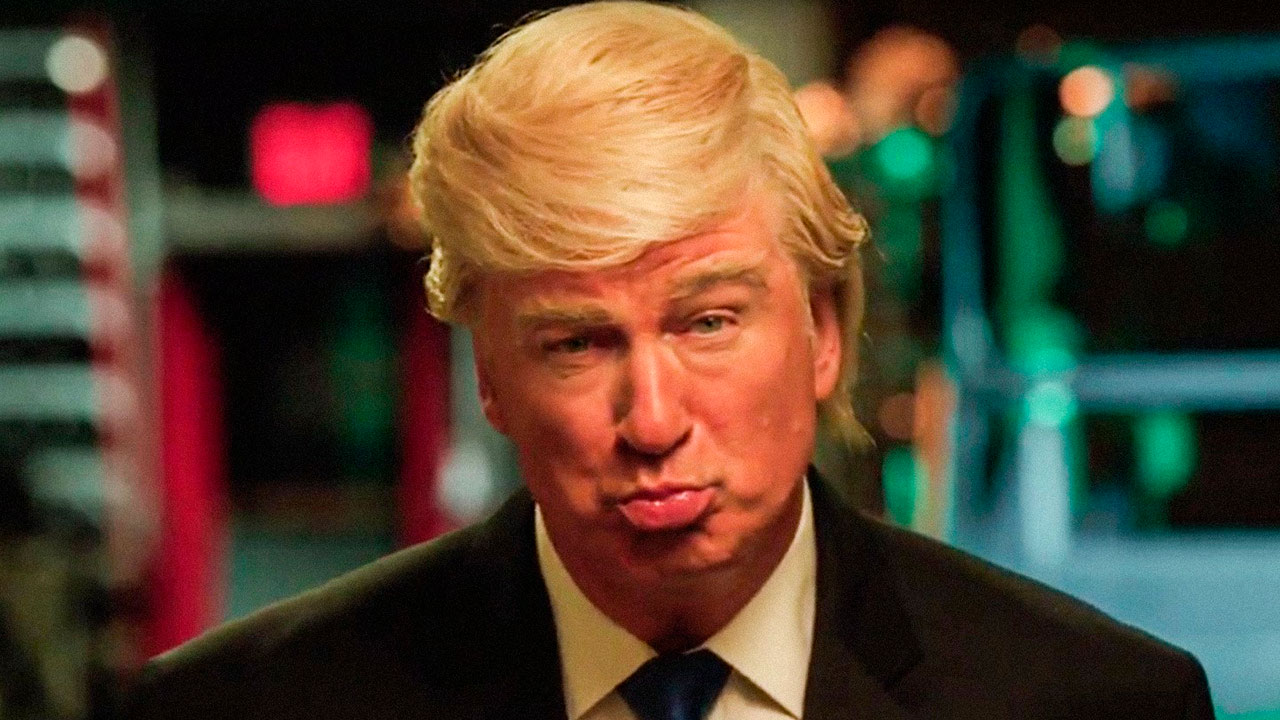 SNL tiene más credibilidad que Trump entre los estadounidenses