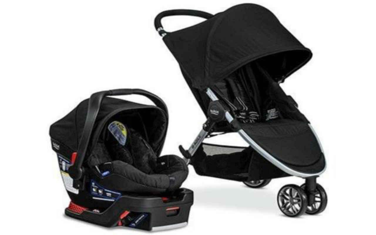 Esta carriola Made in China podría poner en riesgo a tu bebé
