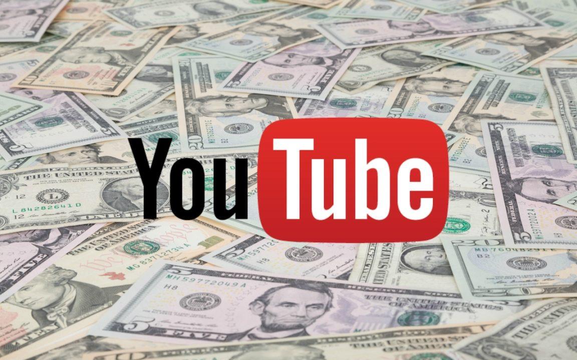Cómo ganar millones en Youtube (con menos seguidores)