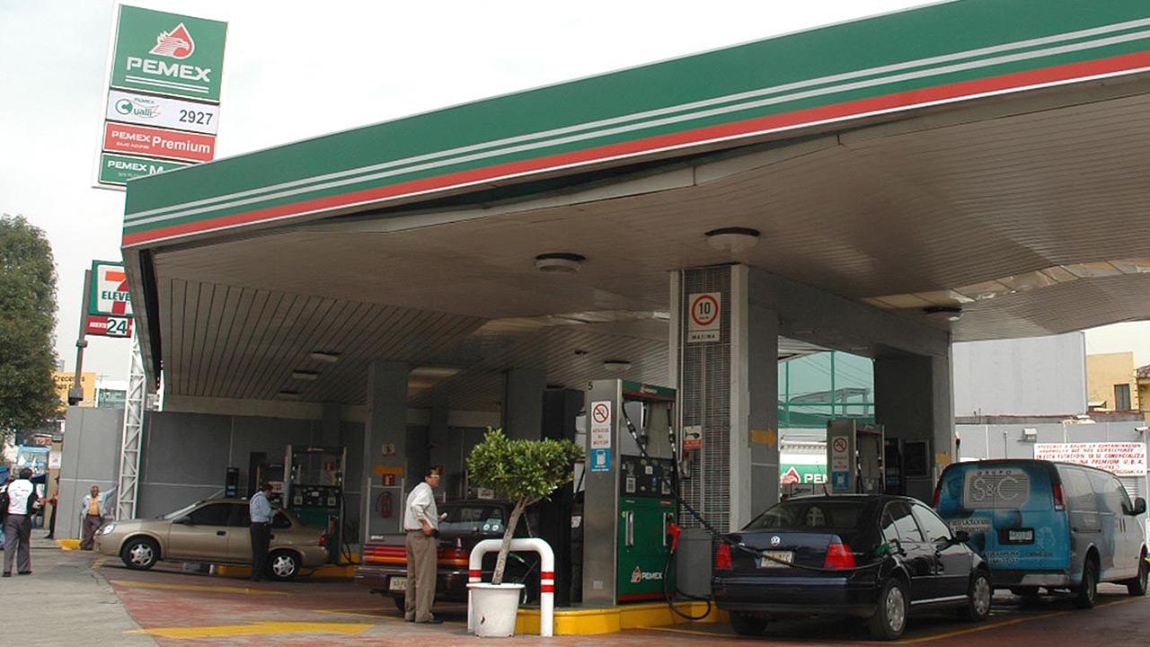 Esto cuestan las gasolinas este jueves 23 de marzo