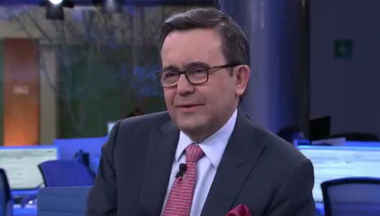 Guajardo se reúne en Washington con Wilbur Ross