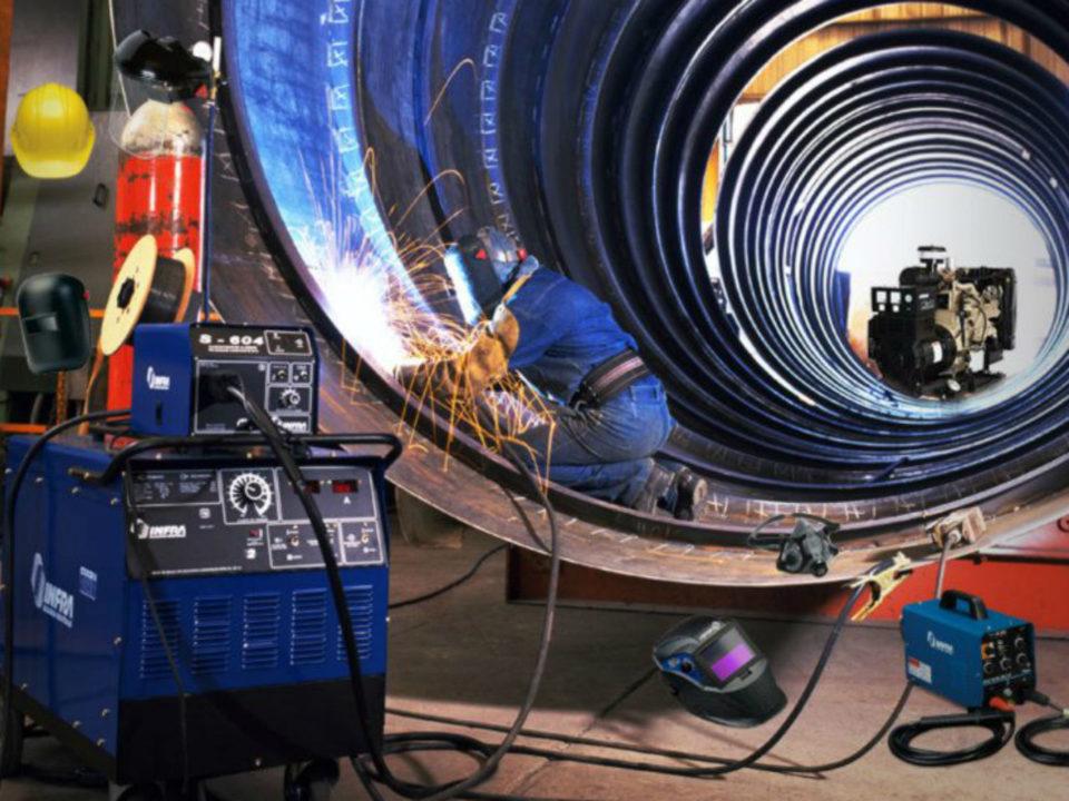 Infra inaugura planta eléctrica de 180 mdd en Veracruz