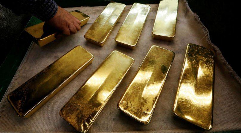 México pierde 735 millones de dólares en oro por Trump y el Brexit