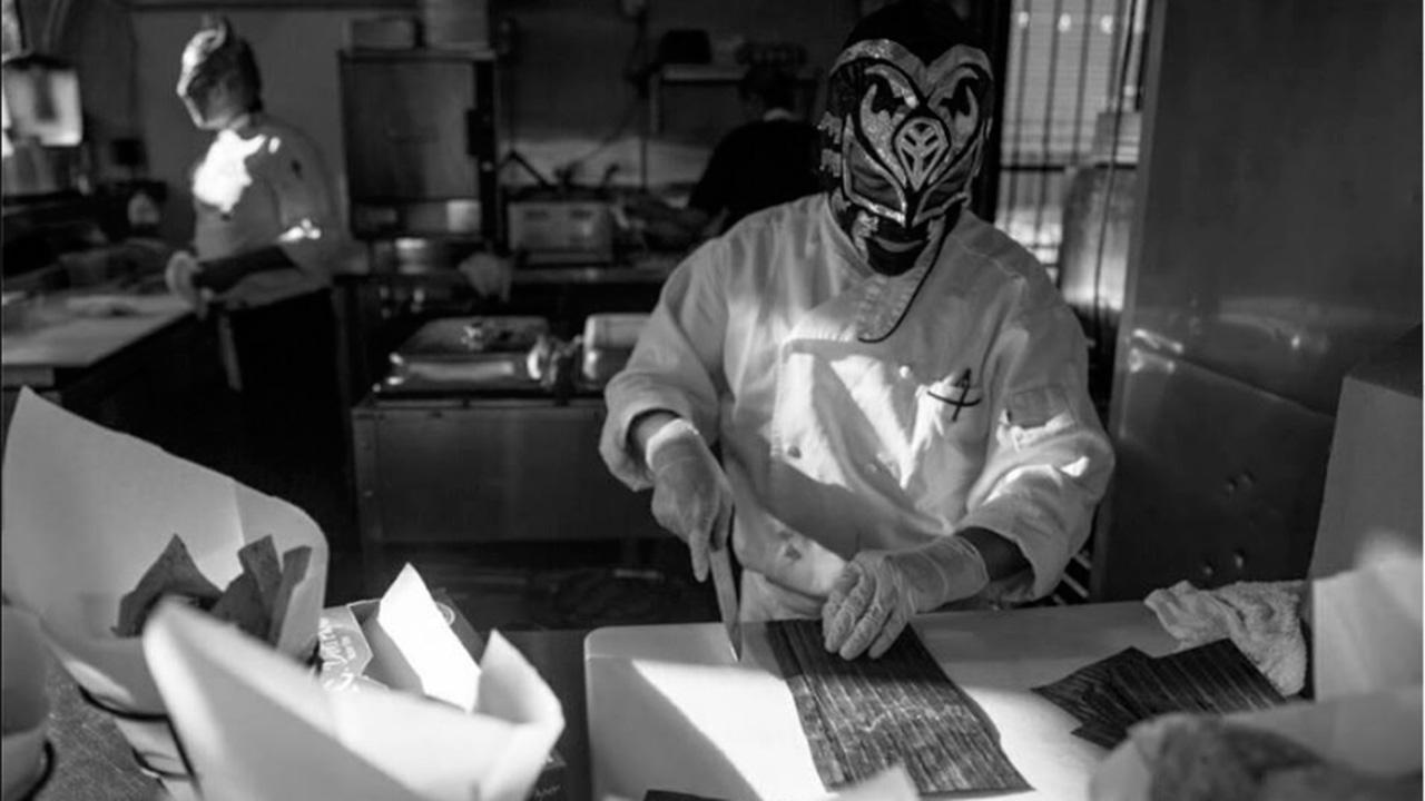 Los tamales mexicanos que no le temen a Donald Trump