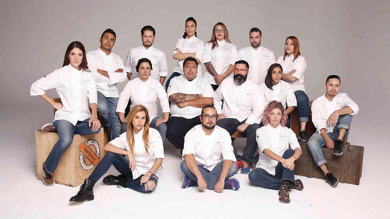 Administración, el talón de Aquiles de los chefs
