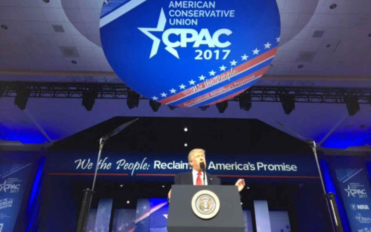 La construcción del muro empezará antes de lo previsto: Trump