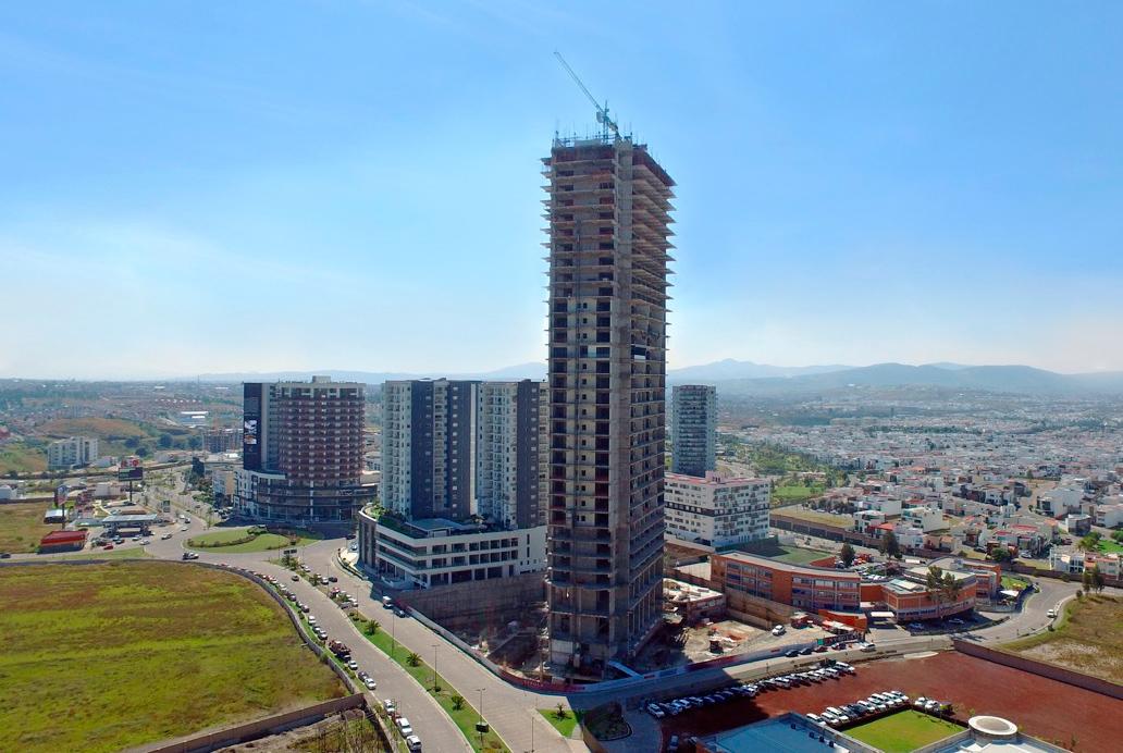 Inmuebles Cuadrados, la plataforma mexicana para la inversión inmobiliaria