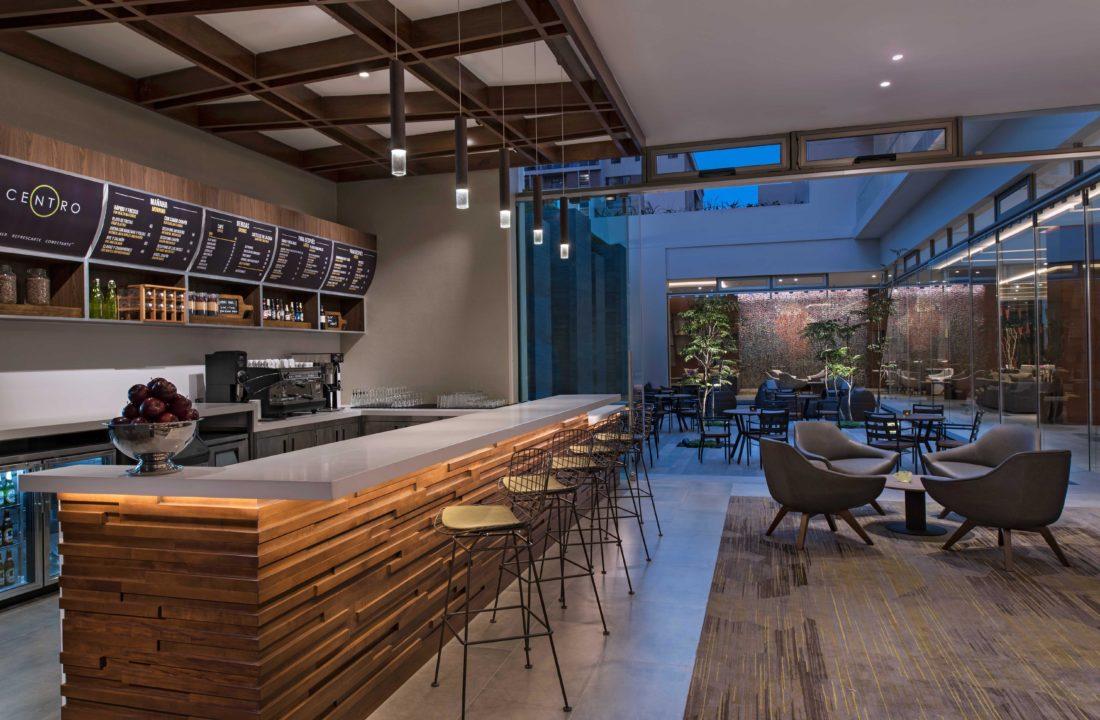 Marriott quiere crecer en Centroamérica con 10 nuevos hoteles
