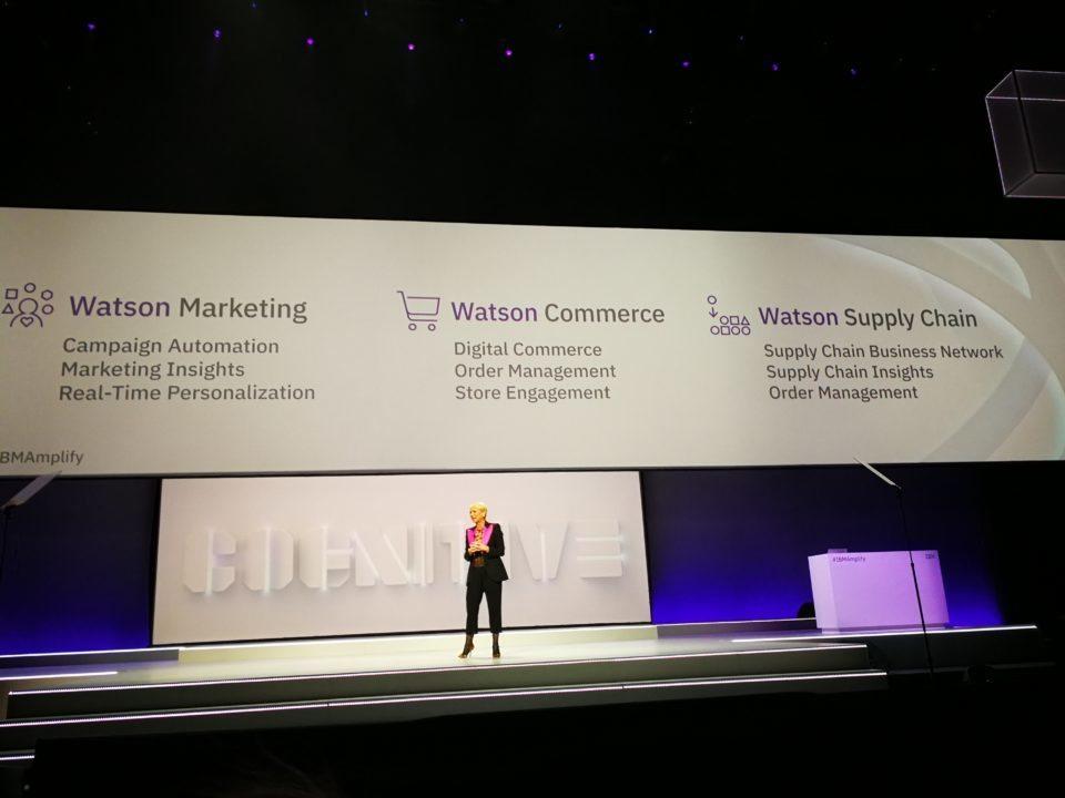 Watson, el empleado invisible que las compañías necesitan