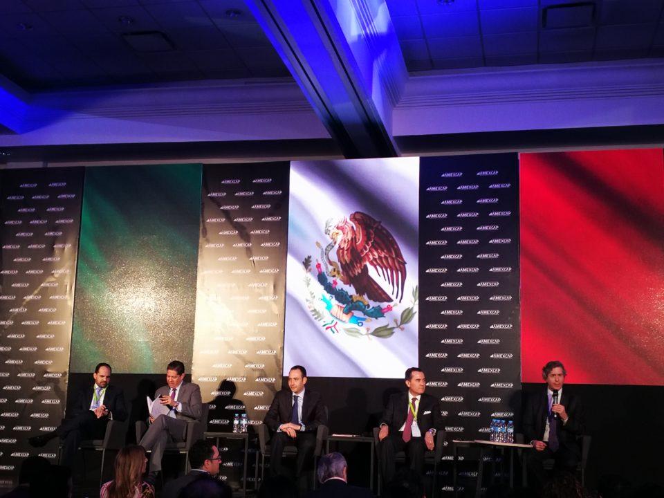 TLC comenzará a renegociarse en julio: Secretaría de Economía