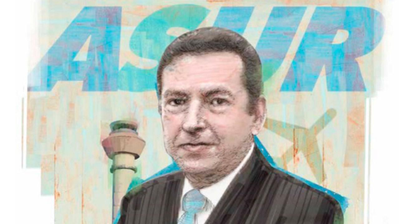 Las claves de Adolfo Castro para duplicar la rentabilidad de Asur