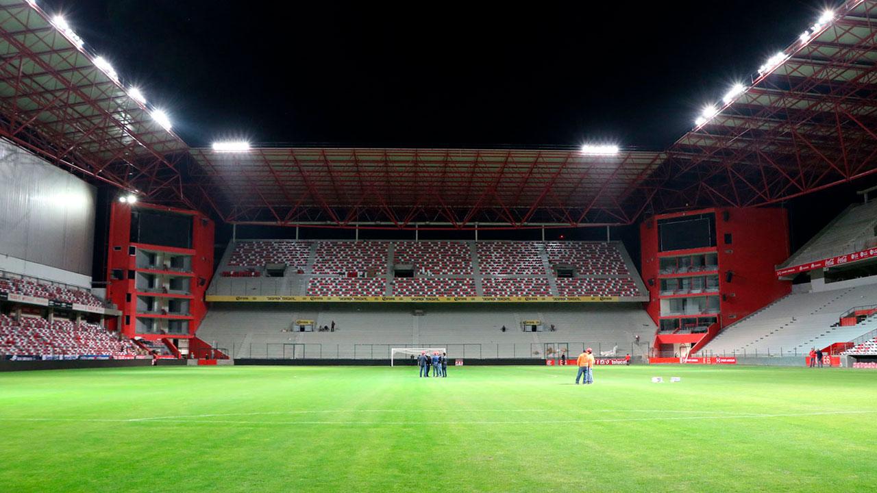 México y España se enfrentarán en la Copa de Leyendas en Toluca