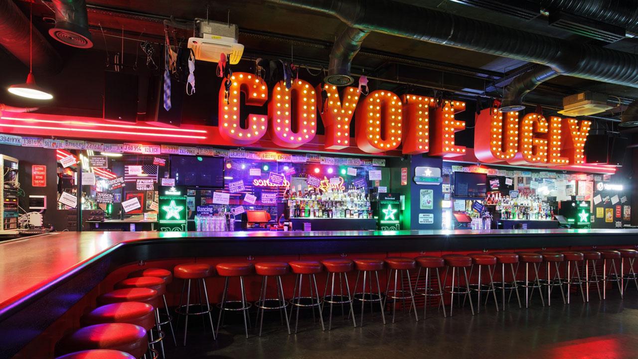 Coyote Ugly busca inversionistas para llegar a México