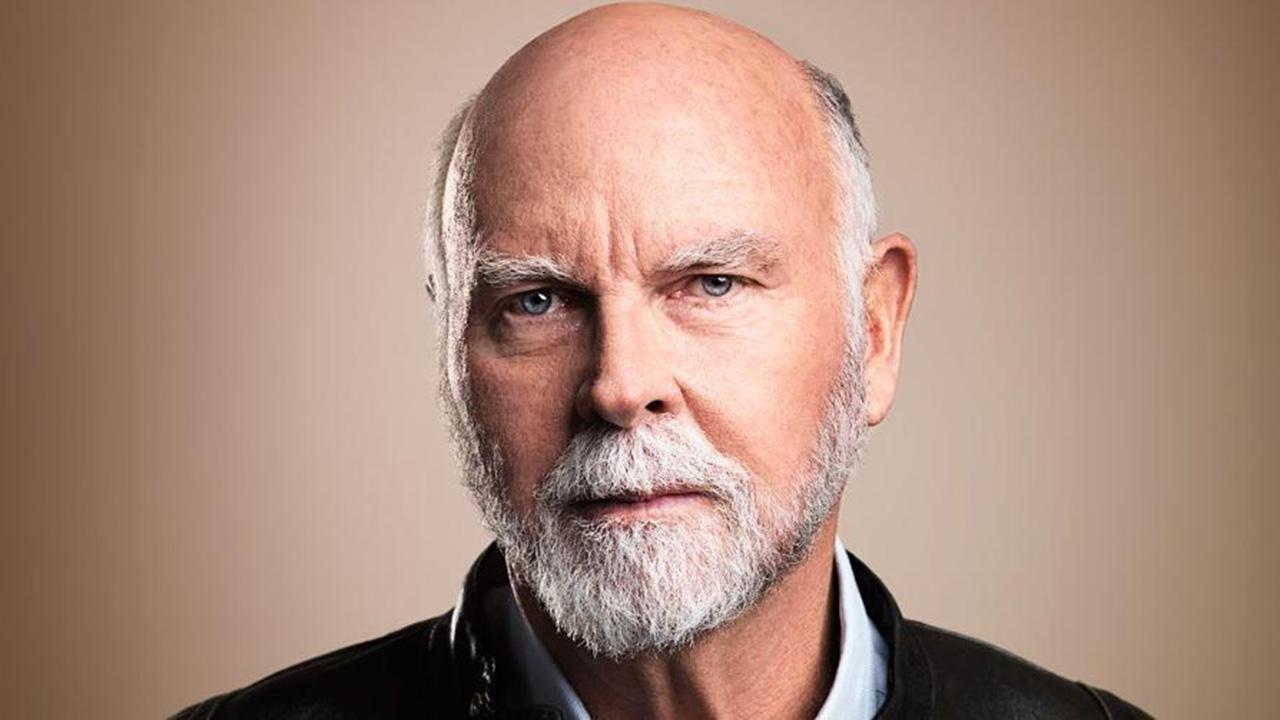 El hombre que descifró el genoma humano busca una forma de engañar a la muerte