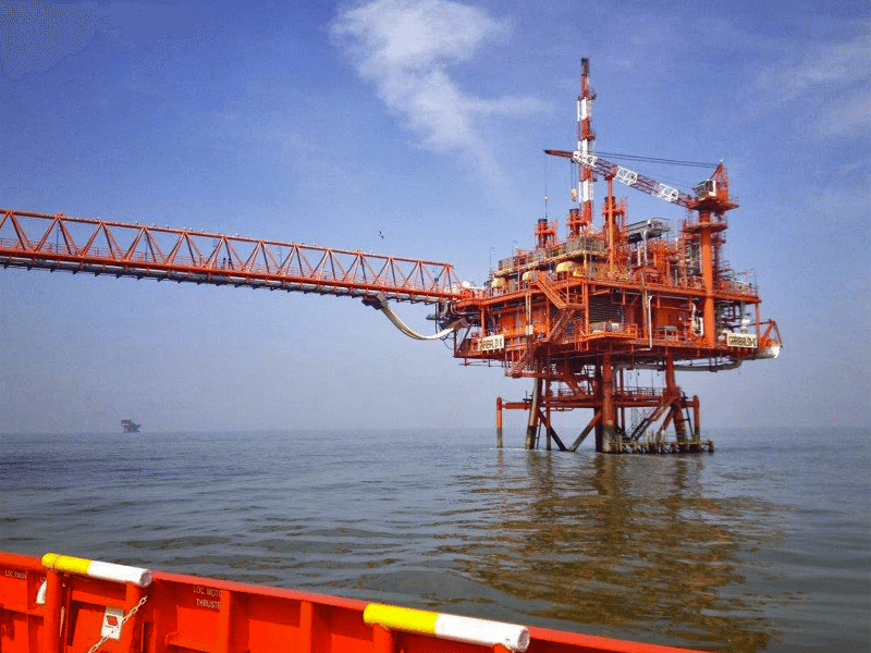 Esta petrolera perforó el primer pozo con reforma energética
