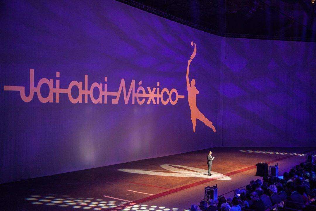 El deporte de pelota más veloz del mundo vuelve al Frontón México