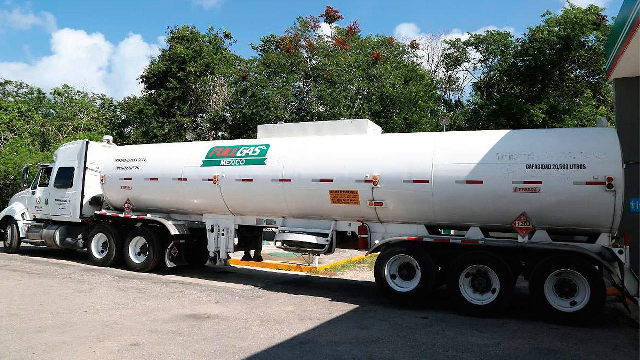 Fullgas pospone llegada de gasolineras Texaco