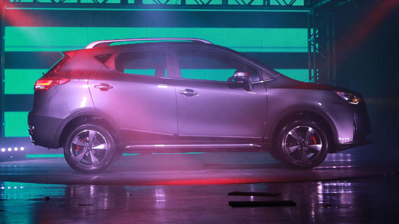 Firma china JAC ensamblará autos eléctricos en Hidalgo