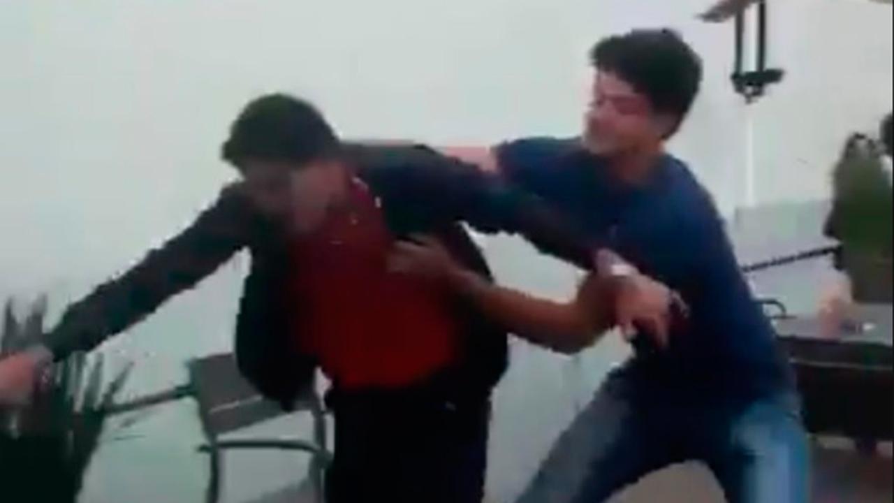 PGJDF busca a grupo que golpea a jóvenes en centros comerciales