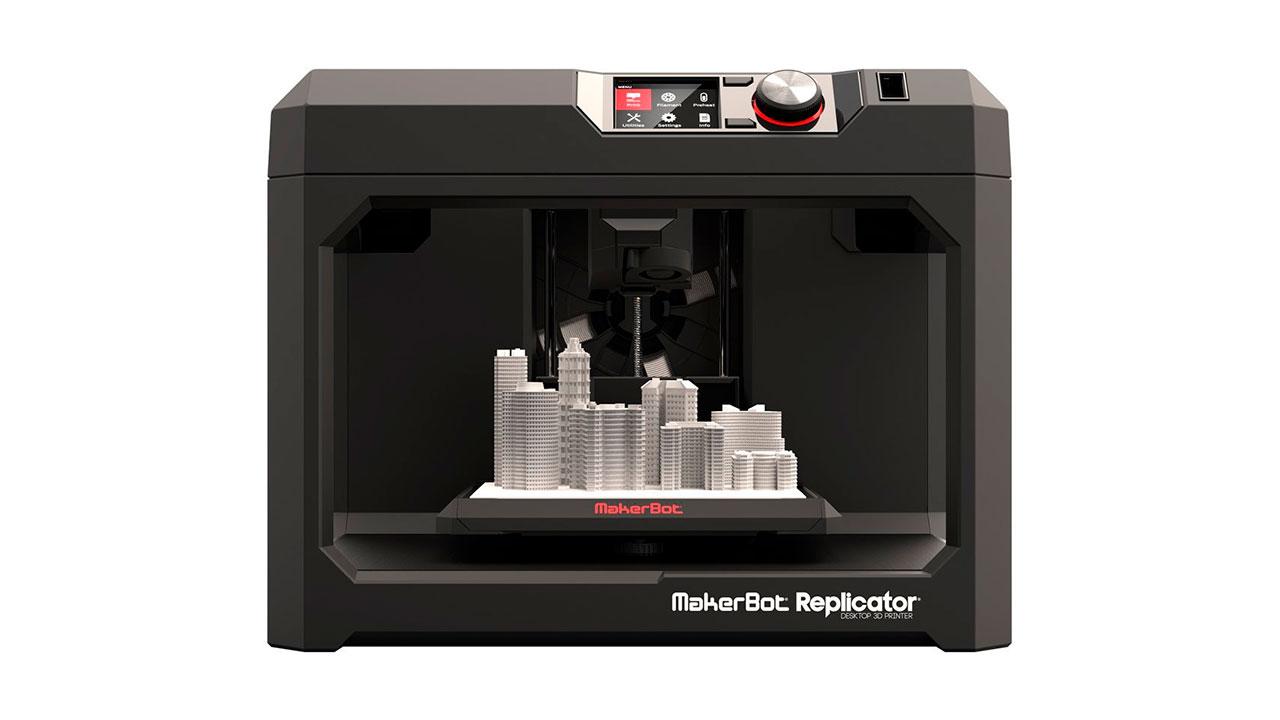 2017 será grande para la impresión 3D en México: Stratasys