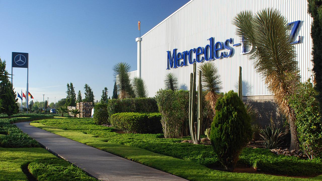 Mercedes-Benz Autobuses apuesta por refacciones mexicanas