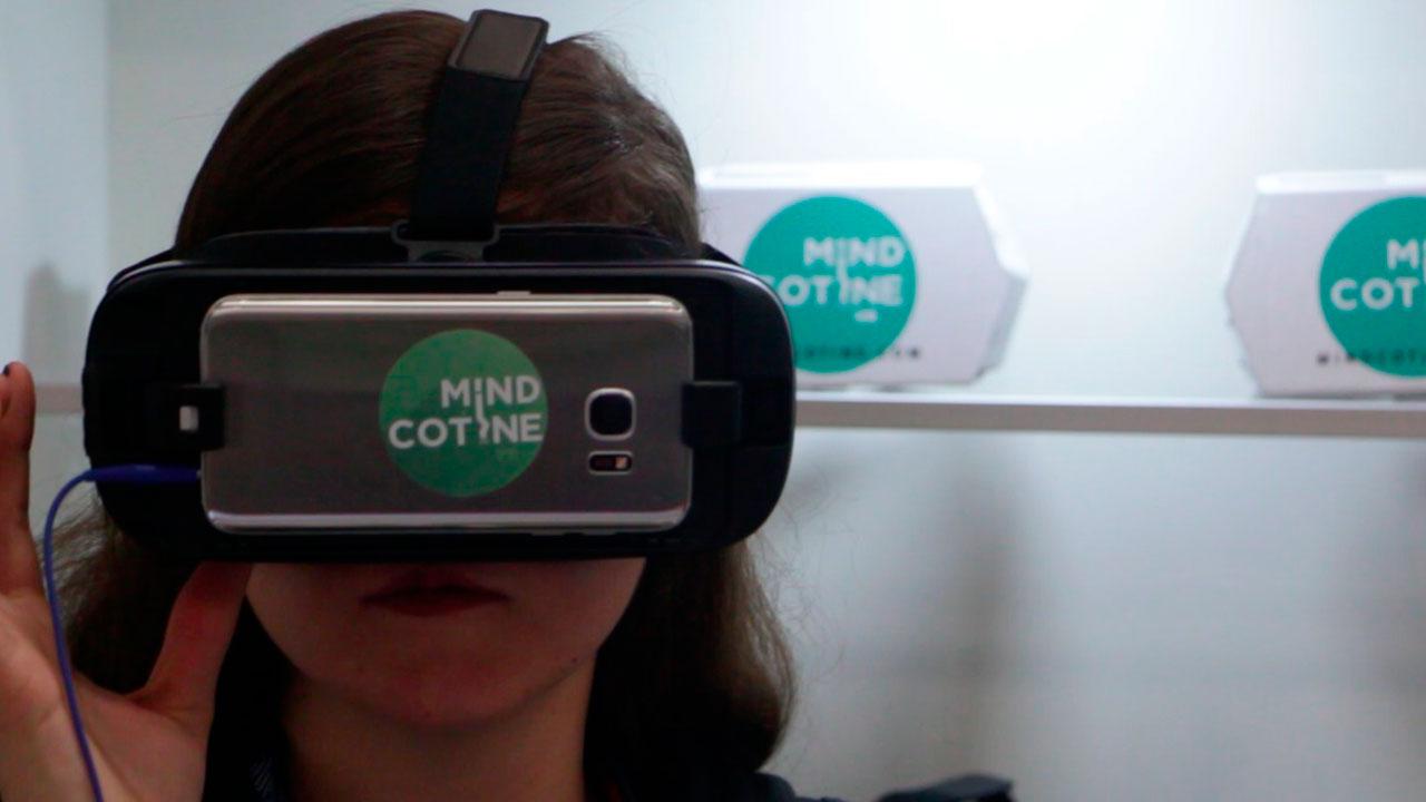 México presume startup de VR contra tabaquismo en SXSW