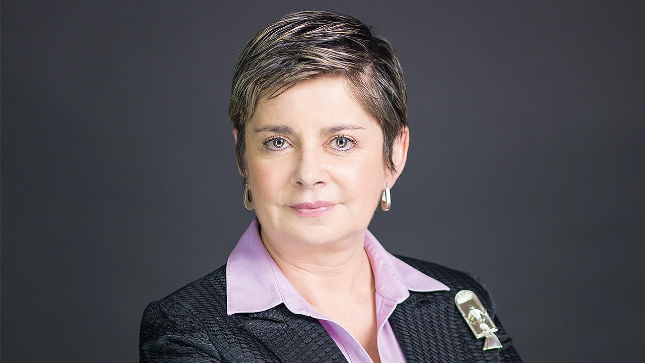 Los desafíos de Mónica Flores al frente de la AmCham