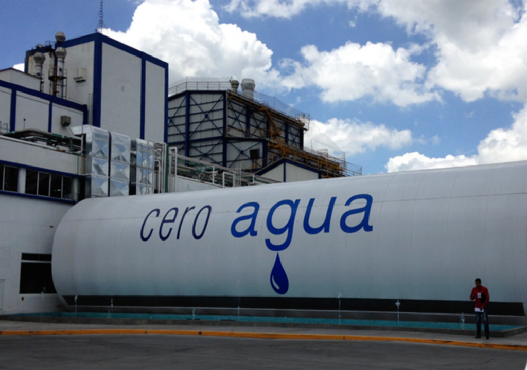 Nestlé invertirá 560 mdp para consumir menos agua en México