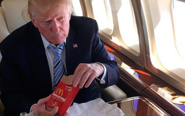 trump-mcdonalds