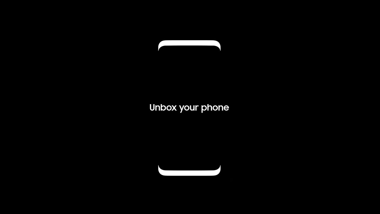 Liveblog: Presentación del Samsung Galaxy S8